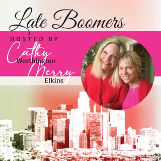 Get to Know Your Hosts: Cathy Worthington & Merry Elkins