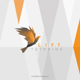LIFT Tutoring podcast