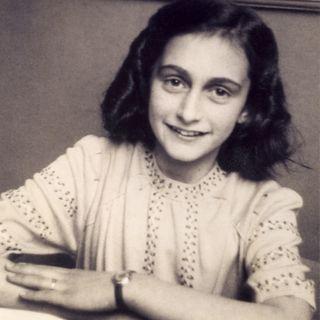 """""""Il diario di Anna Frank"""" (lettura e commento) 2020"""