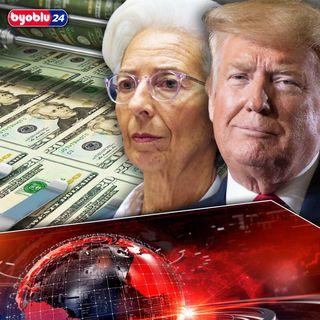 TG BYOBLU24 La lezione della Federal Reserve alla Banca Centrale  Europea | 23/09/20