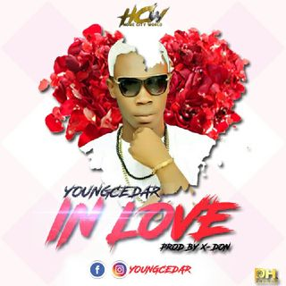 In Love by YoungCedar