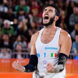 """Olimpiadi 2016: Nicolai in finale per l'Oro. """"Ci manca ancora un passo"""""""