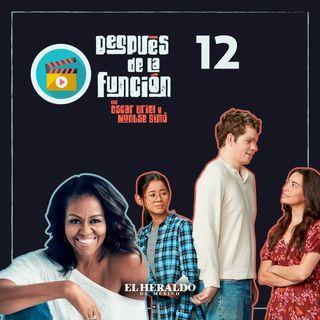 BECOMING, conoce más sobre el nuevo documental de Michelle Obama en NETFLIX