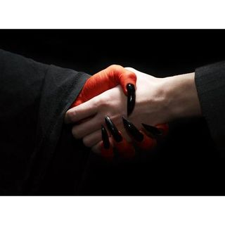 10 Souls That Made Deals With the Devil