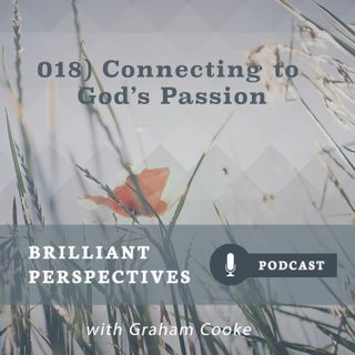 Connecting to God's Passion