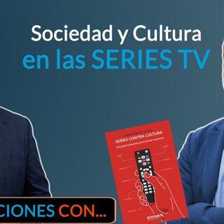 Conversación con Alejandro Néstor sobre sociedad, cultura y series de televisión