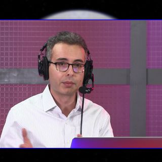 The Eternal Optimist - Enterprise Security Weekly #77