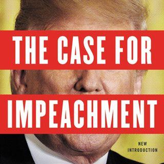 Allan Lichtman The Case For Impeachment