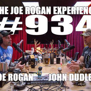 #934 - John Dudley
