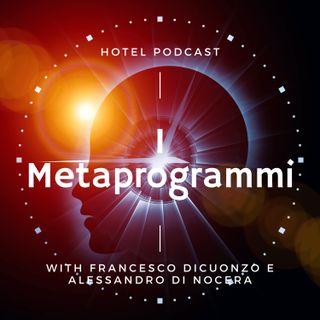 I Metaprogrammi