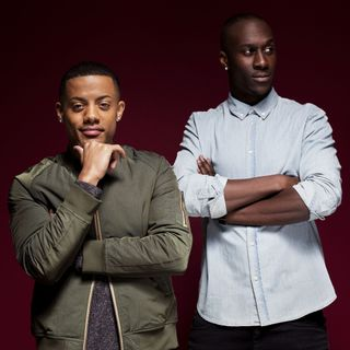 Who Do Nico & Vinz Want To See Live?!