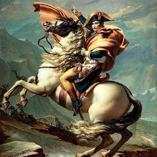 Ei fu...Napoleone: tra film e spettacoli