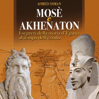 Mosè e Akhenaton di Ahmed Osman