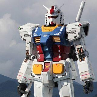 Especial Gundam: aniversario, historia y curiosidades