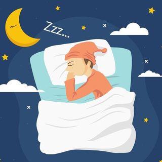 Episode 9 - Let's talk about Sleep & tracking sleep Data (Part: 2/2)