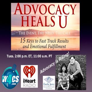 Advocacy Heals U: Start Your Own Non-Profit? You Need to Know...