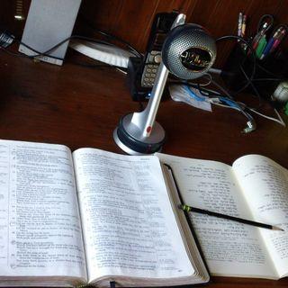 Psalm 63:5 - 6, September 3, 2014
