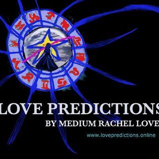 Love Predictions Feb 26, 2016
