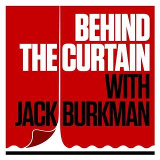 Best of Behind the Curtain