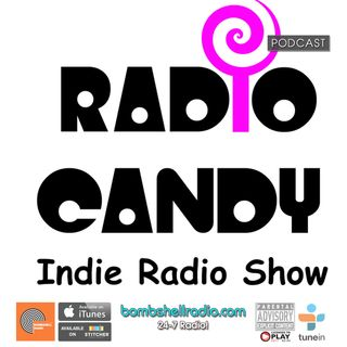 Radio Candy Indie Show #7