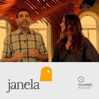 Janela #8: Cultura & Design, o novo programa da TV Cultura