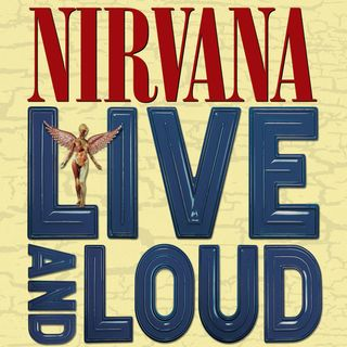 Especial NIRVANA LIVE AND LOUD 2019 Classicos do Rock Podcast #Nirvana #LiveAndLoud #avengers #westworld #twd #feartwd #familyguy #southpark