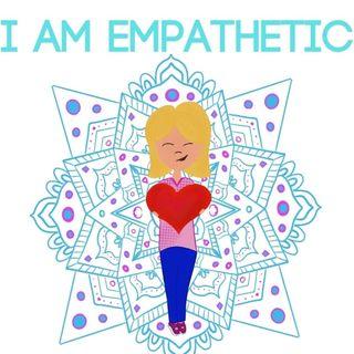 I am Empathic by Amanda Cottrell - Read by E3D (Martyn Kenneth)