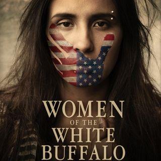 Women of the White Buffalo - Filmmaker Deborah Anderson on Big Blend Radio