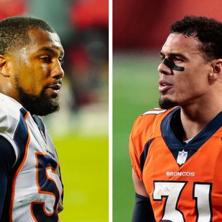 HU #594: Chubb, Simmons Get Pro Bowl Nod | Fangio Shifts Tone on Lock