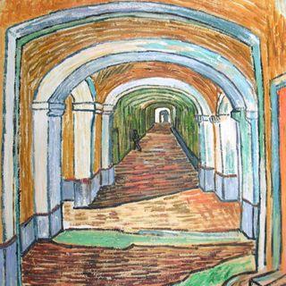 Luigi Pirandello: Una sfida