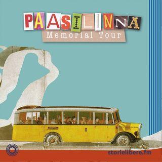 Paasilinna Memorial Tour