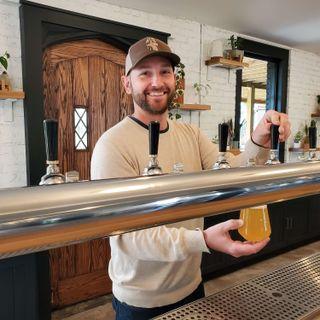 Ep. 54 - Mike Kraai of Drowned Lands Brewery