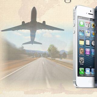 YTT Podcast #13 Traveling & SmartPhones