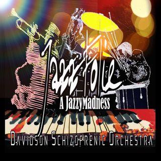 JazzFolie - A Jazzy Madness -