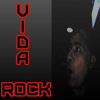 VIDA ROCK EPISODIO 02 - MUJERES ROCKERAS PARTE 2