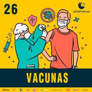Ep 26 La historia de la primera VACUNA + fobia a las inyecciones 💉