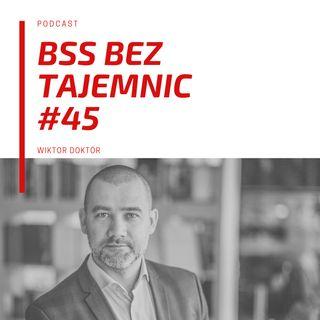 #45 Lokalizacje dla BSS - Rzeszów