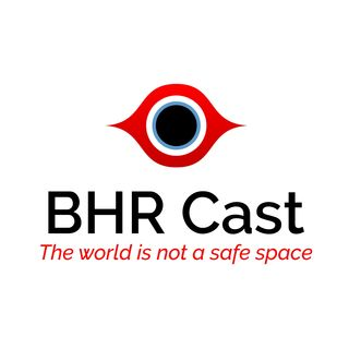 BHR Cast# 19 Guns, Trump's Team, and Trans-Military.