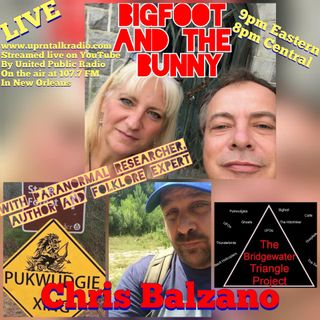 Interview with Chris Balzano