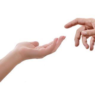 02) In Ascolto - I protagonisti del discernimento spirituale