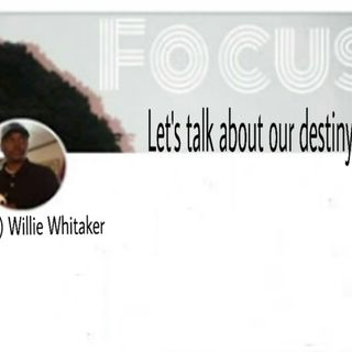 Willie Whitaker Wellness Info (Podcast) 10/6/2019
