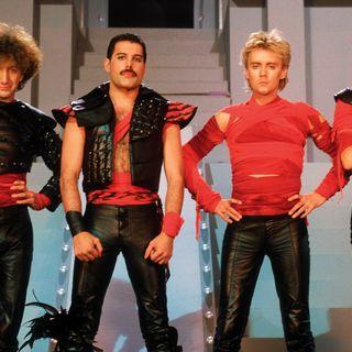 BEST OF CLASSIC ROCK LIVE #semanaFreddieMercury #Queen #avengers #shadowsfx #venom2 #venom #shangchi #doompatrol #whatif