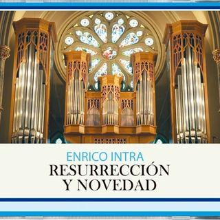 Resurrección y Novedad -muestra