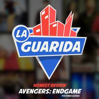 Marvel en su mejor momento (Avengers: Endgame SIN SPOILERS)