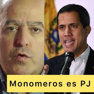 Quién responde por Monómeros VP, PJ, UNT o AD? Escuche hoy #30Sep 2021