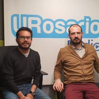 Divulgación desde editorial universitaria, Rafael Nieto Editorial PUJ