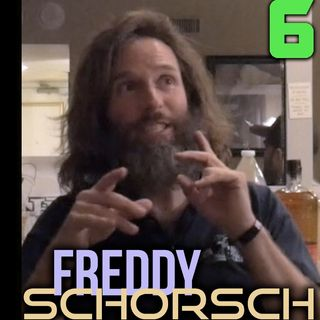 Episode 6 - Freddy Schorsch at Glass.Vegas 2019