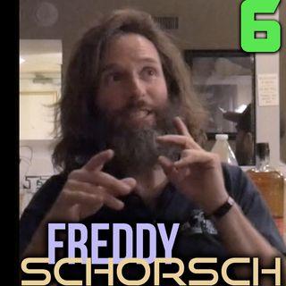 Episode 6 - Freddy Schorsch at Glass.Vegas 2019