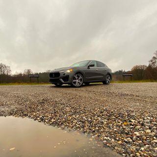 Ugen der GIK GAK - nr. 1 - Med både Dacia, Maserati, Mercedes og Ford!