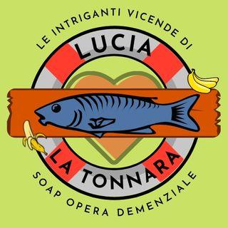 Lucia La Tonnara